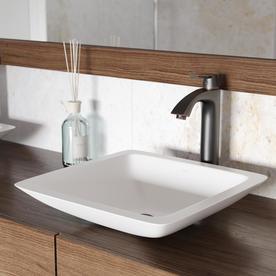 Shop Bathroom Sink Faucets At