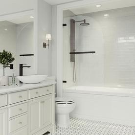 Bathtub Door Shower Doors At Lowes Com