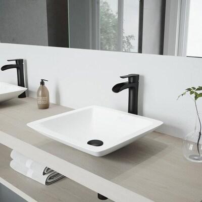 Vessel Sinks Bathroom Sinks At Lowes Com