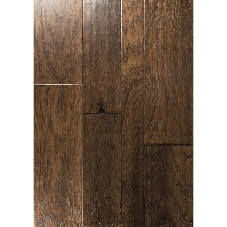 Americana Floors Barcelona Variable Width Castile Brown