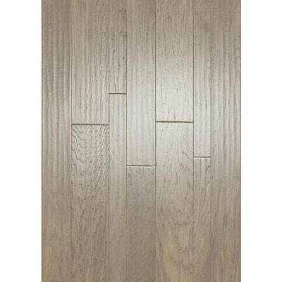 Americana Floors Barcelona Variable Width Aragon Brown