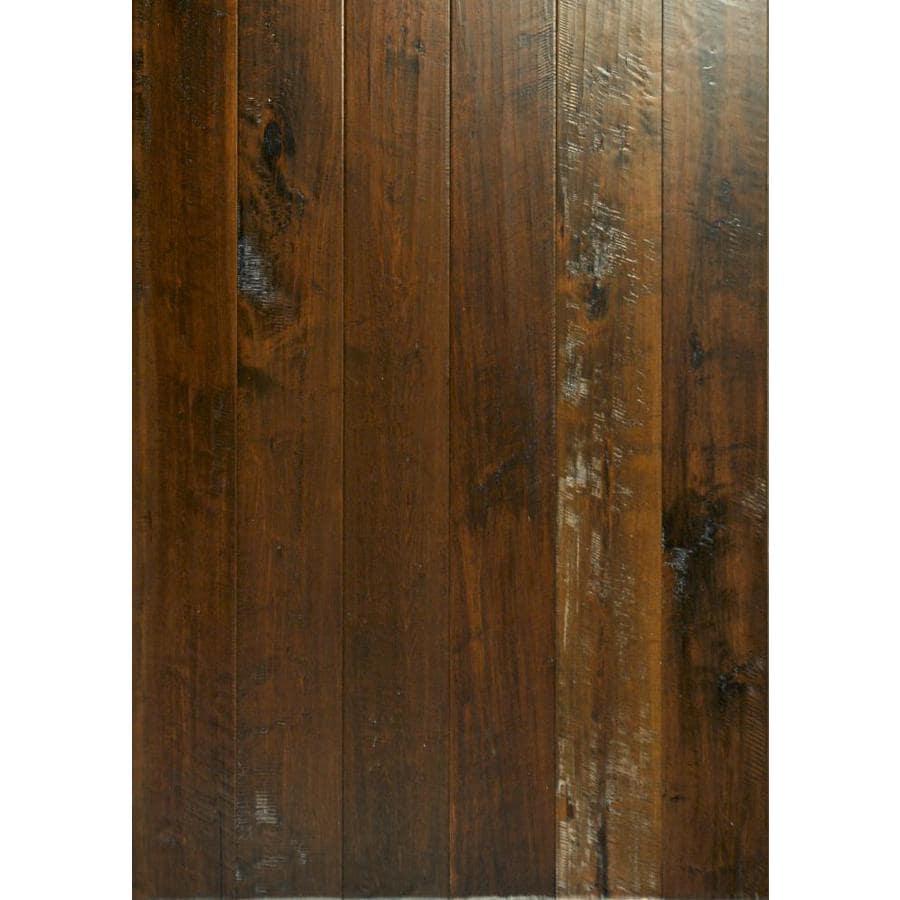Americana Floors English Tavern 7 5 In Port Brown Old