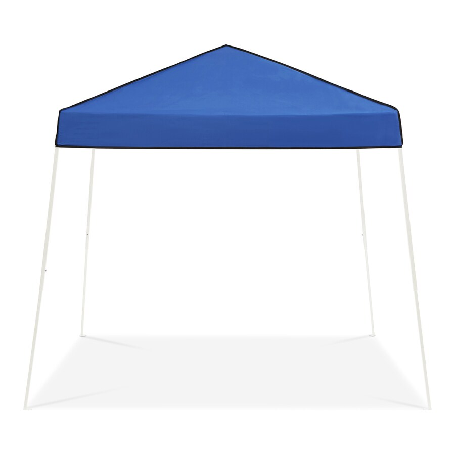 shop canopies at lowes