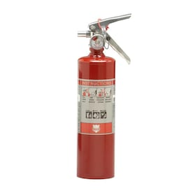 Shield Fire Protection Commercial/Residential Fire Extinguisher