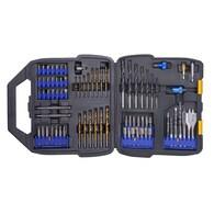 Kobalt 80-Piece Screwdriver Bit Set DTC-22080 Deals