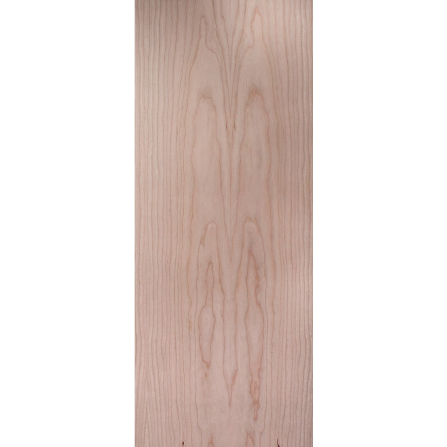 Surfaces 24-in W x 36-in H x 0.25-in D Cherry Cabinet End Panel