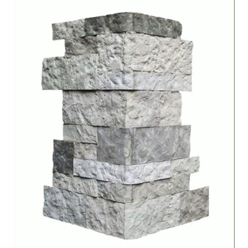 Airstone Spring Creek 6 Lin Ft Spring Creek Blend At Lowes Com