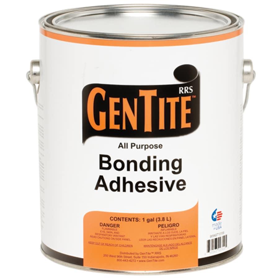 GenTite 64-fl oz Roof Adhesive