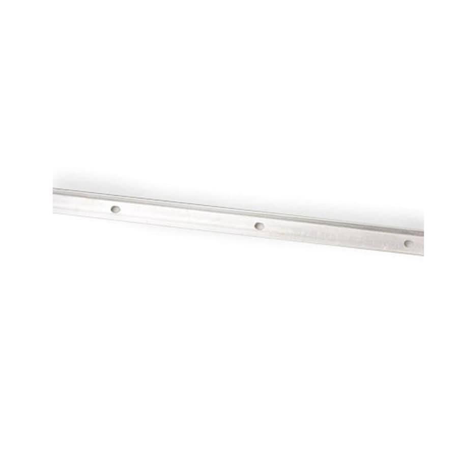 GenTite 1-in x 10-ft Aluminum Roll Roofing Termination Bar