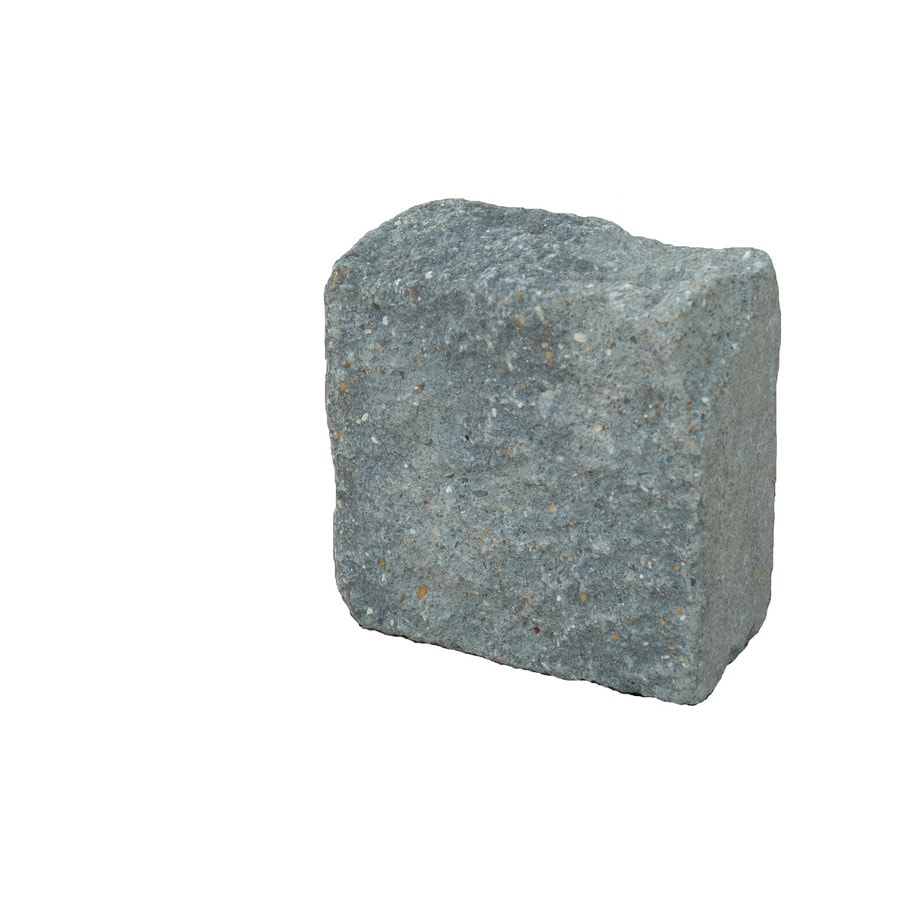 Red River Gray Edging Stone (Common 3-in x 7-in; Actual: 3-in x 7-in)