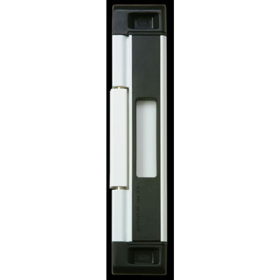 Shop Armor Latch 8 In Storm Door Deadbolt Lock At Lowes Com