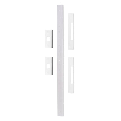 Door Jamb Security & Repair Kits at Lowes.com