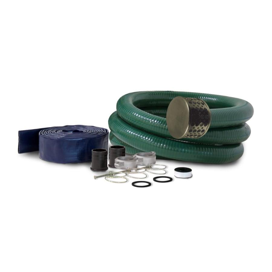 Champion Power Equipment PVC Kit