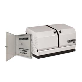Home Standby Generators at Lowes com