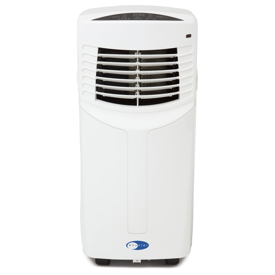 Whynter 8,000-BTU 250-sq ft 110-Volt Portable Air Conditioner
