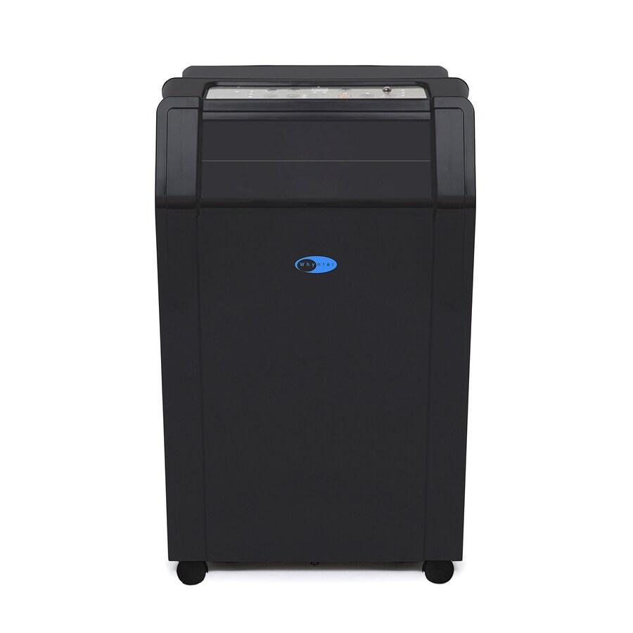 Whynter 14000-BTU 500-sq ft 110-Volt Portable Air Conditioner
