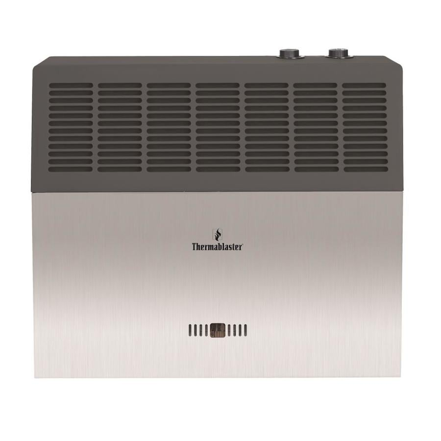 Thermablaster 32,000-BTU Wall-Mount Natural Gas or Liquid Propane Vent-Free Convection Heater