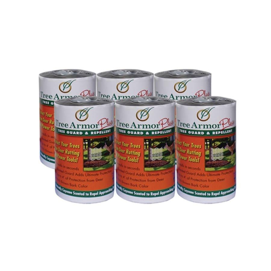 Tree Armor Plus 6-Count Plastic Animal Repellent