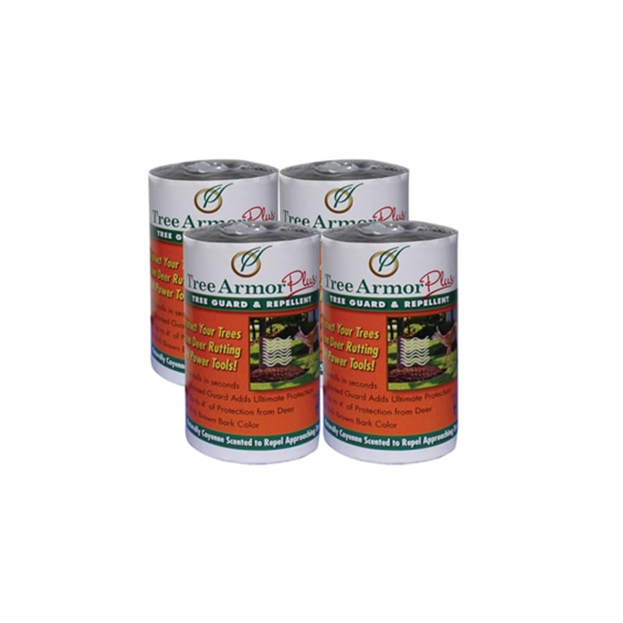 Tree Armor Plus 4-Count Animal Repellent