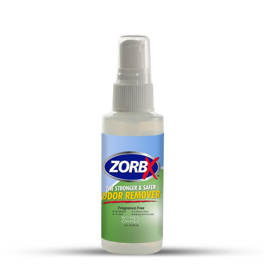 ZORBX Air Freshener Spray