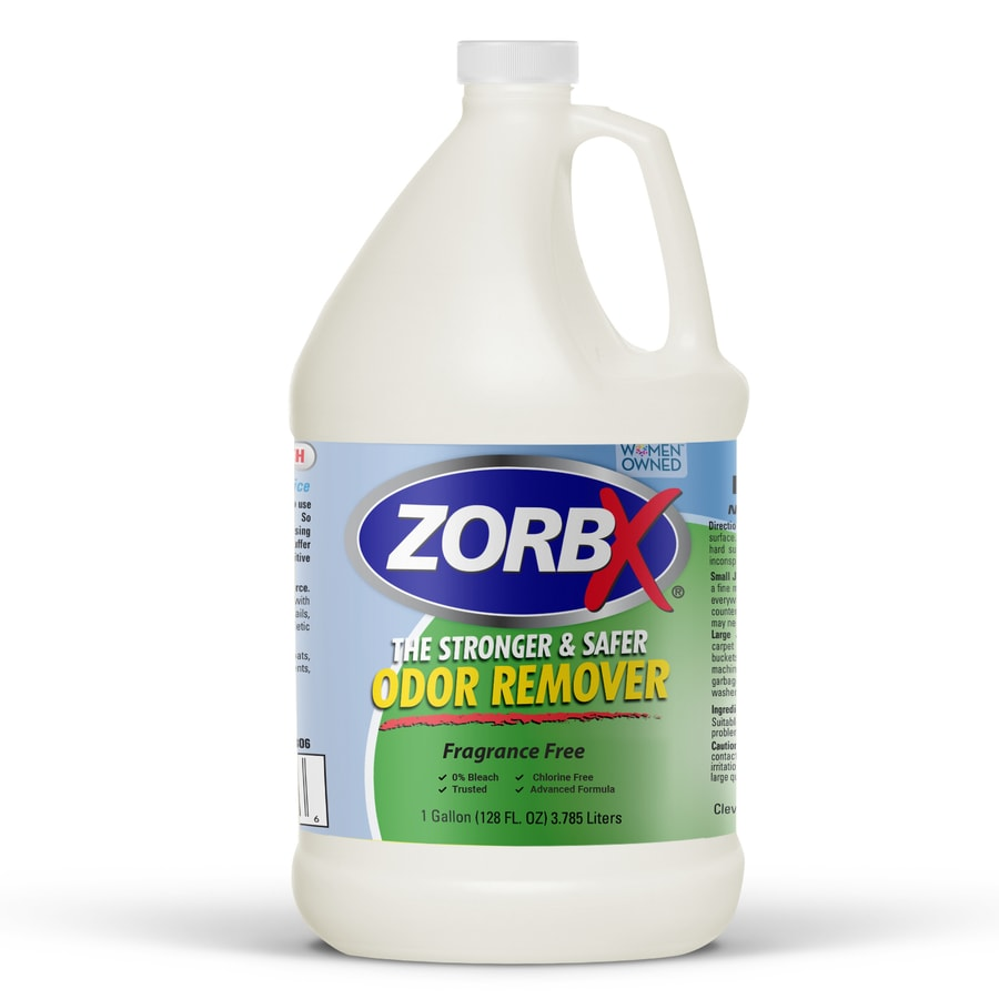 ZORBX Unscented Odor Eliminator
