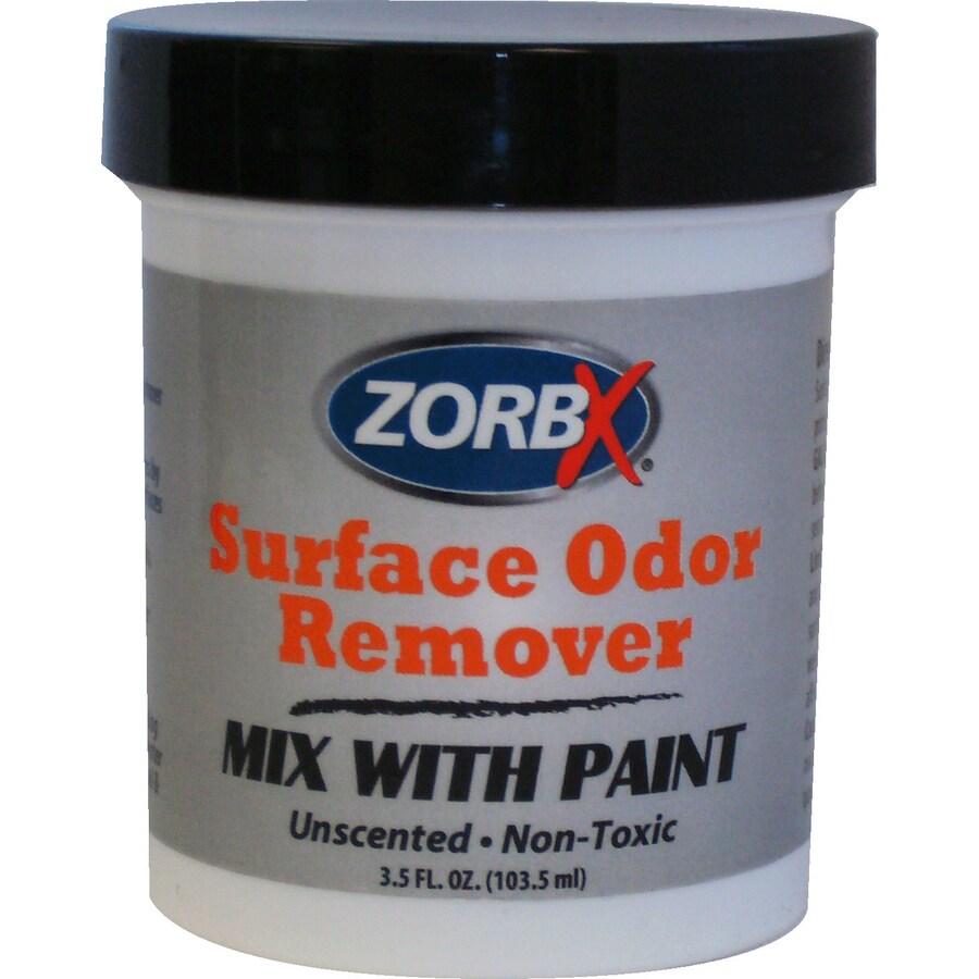 ZORBX Paint Odor Remover (Actual Net Contents: 3.5-fl oz)