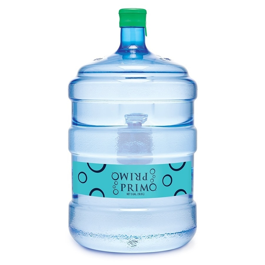 Primo 5 Gallon Water Bottle At Lowes Com