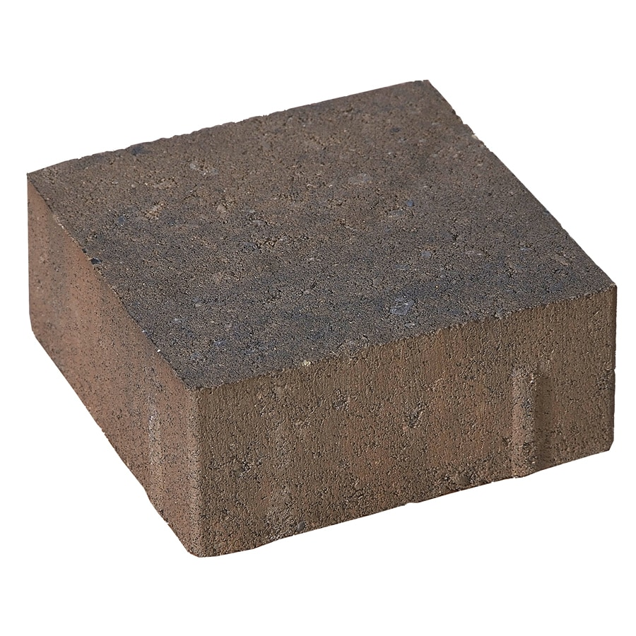 Sonoma Paver (Common: 6-in x 6-in; Actual: 5.5-in x 5.5-in)