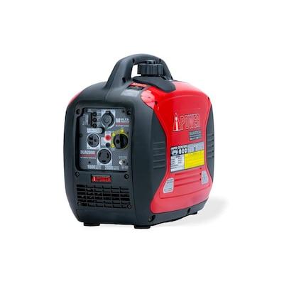 A-iPower 2000-Watt Senci Gasoline Portable Generator at