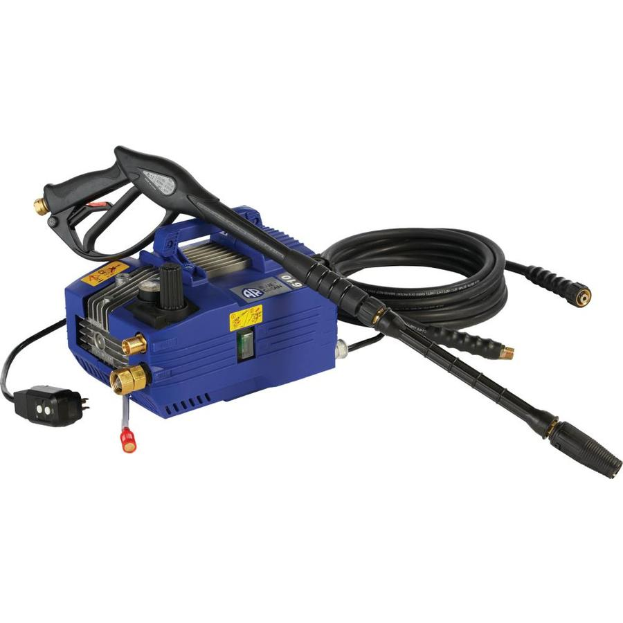 AR Blue Clean 1500-PSI 1.9-GPM Electric Pressure Washer