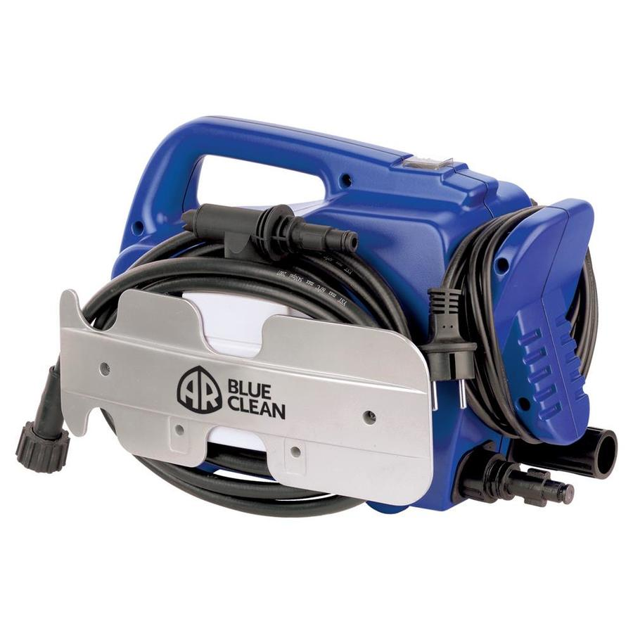 AR Blue Clean 1,500-PSI 1.58-GPM Cold Water Electric Pressure Washer