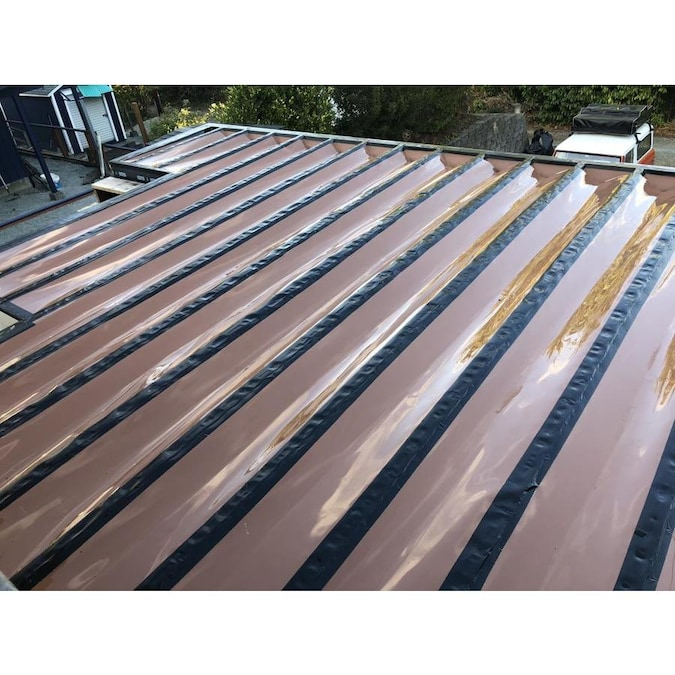 Trex 0.25-ft Deck Trough in the Deck Troughs department at