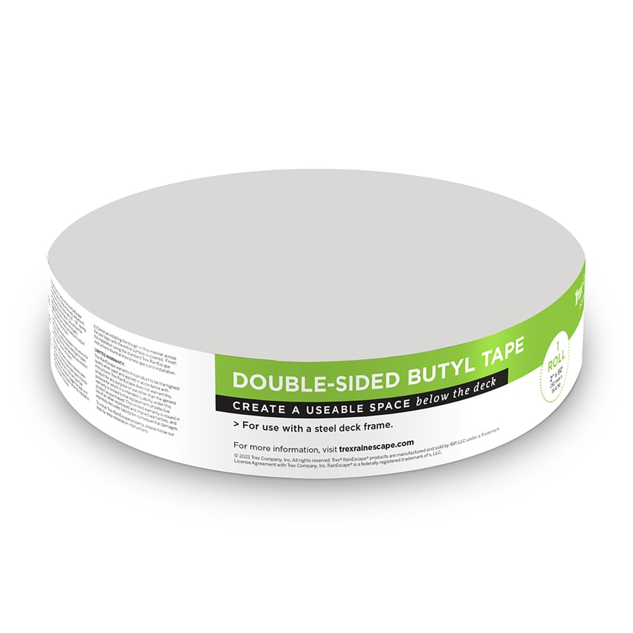 Trex RainEscape 50-ft Deck Tape