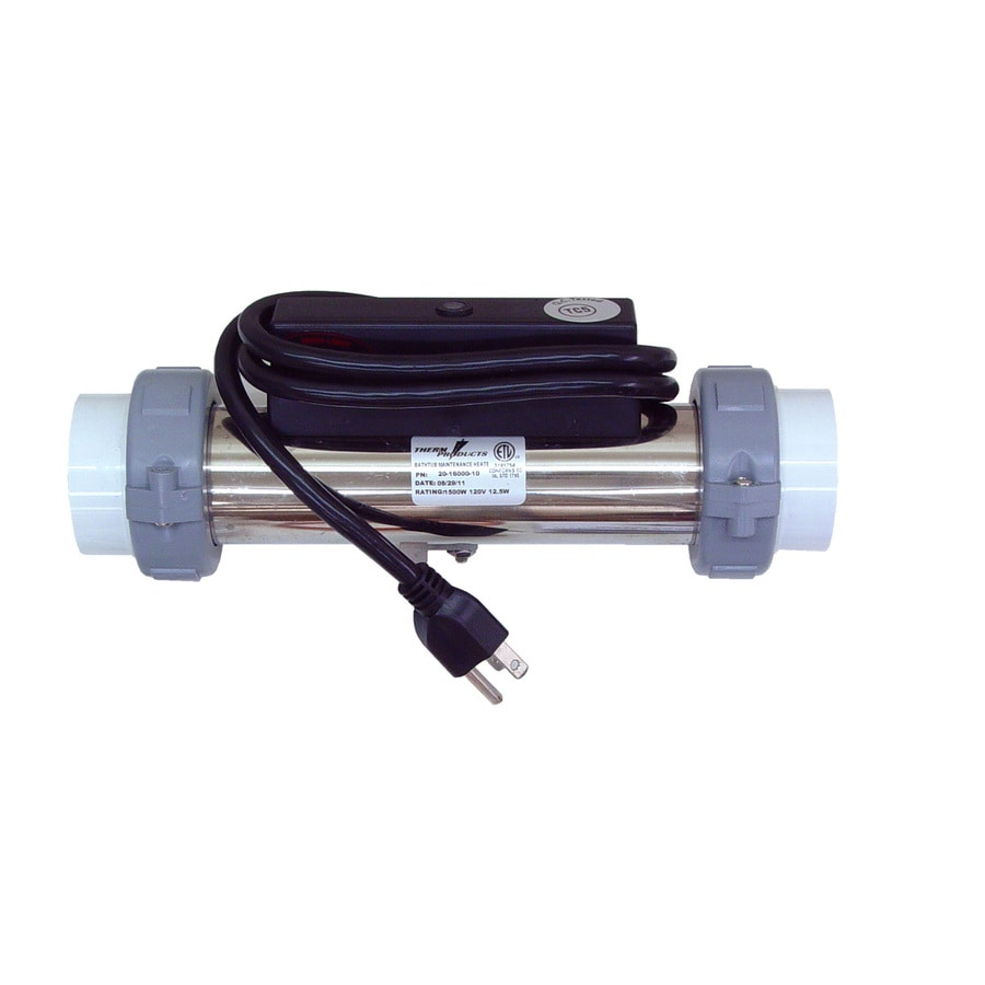 Therm Products 1500-Watt Inlet Heater