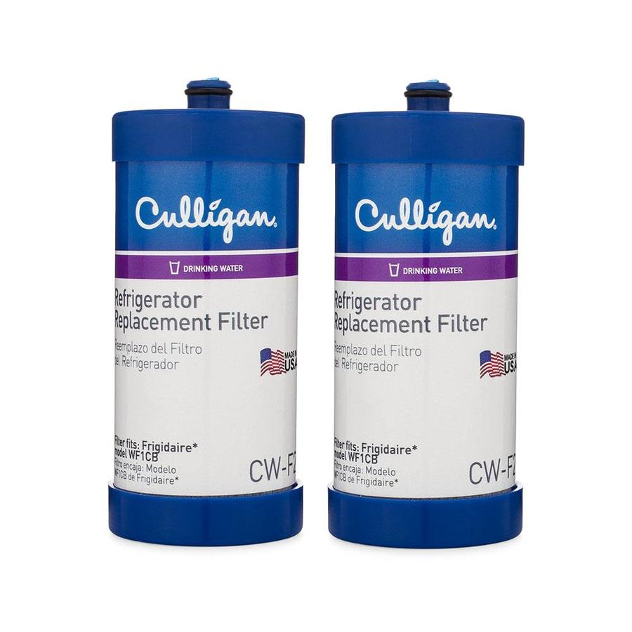 Culligan 2-Pack 6-Month Refrigerator Water Filter