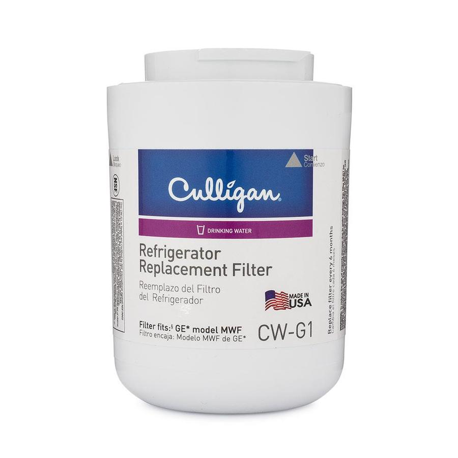 Culligan 6-Month Refrigerator Water Filter