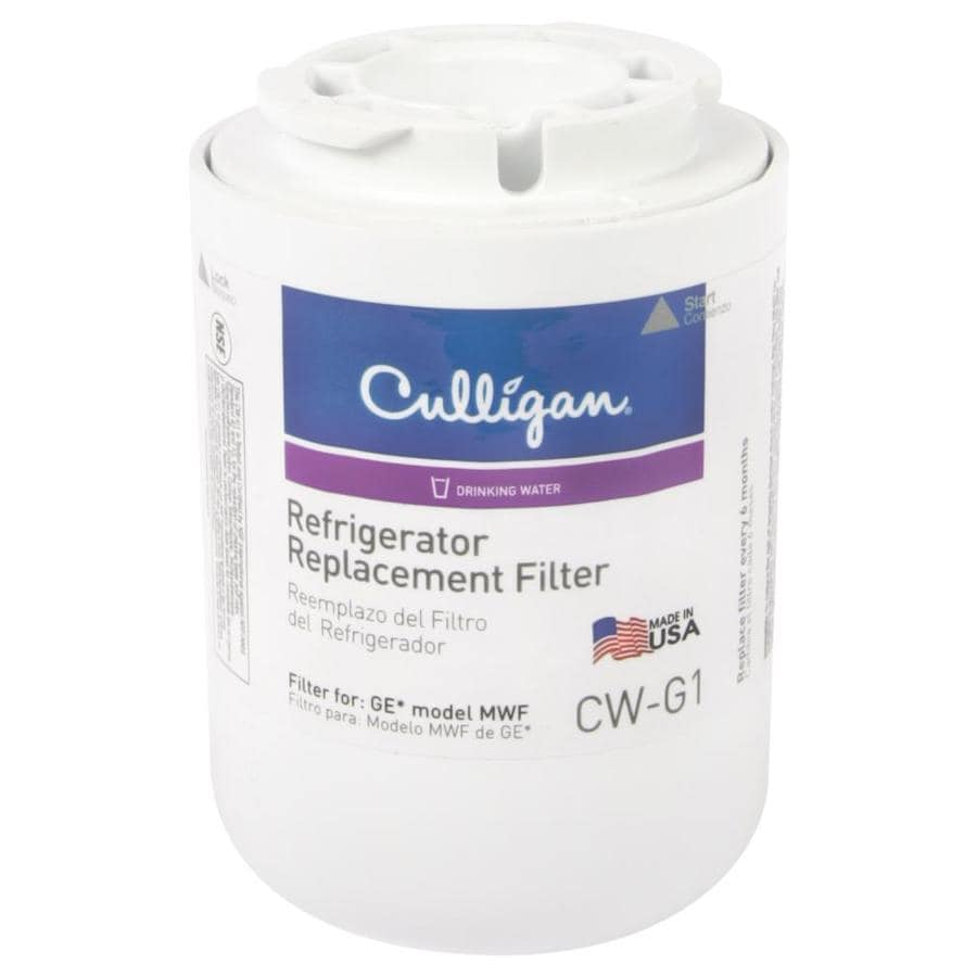 culligan 2pack 6month water filters