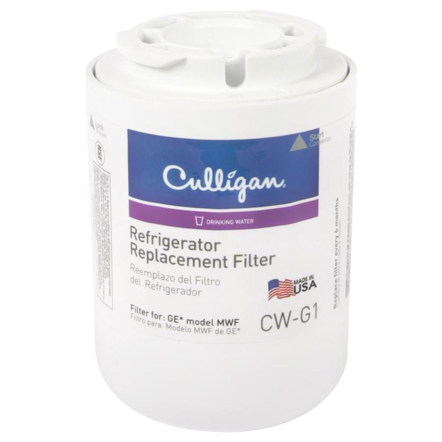 Culligan 2-Pack 6-Month Refrigerator Water Filters