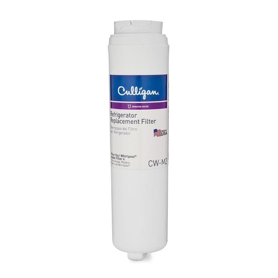 Culligan CW-M2 (Fits Filter 4 Filter) at Lowes com