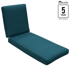 Chaise Lounge Chairs Patio Furniture Cushions At Lowes Com