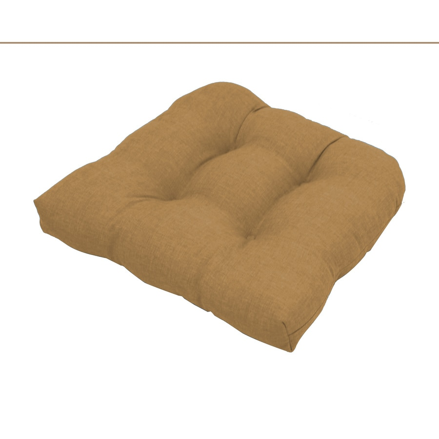Solid Wheat Techlon Universal Seat Pad