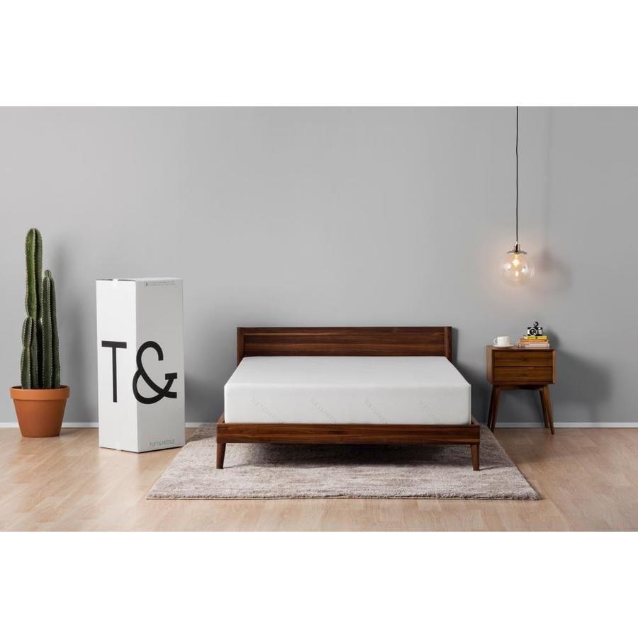 shop tuft needle queen 10 in gel mattress at. Black Bedroom Furniture Sets. Home Design Ideas