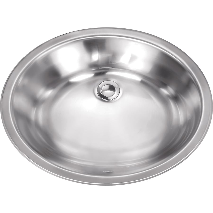 Superior Sinks 16.125-in x 19.125-in Satin Brush Stainless Steel Single-Basin-Basin Stainless Steel Undermount (Customizable)-Hole Residential Kitchen Sink