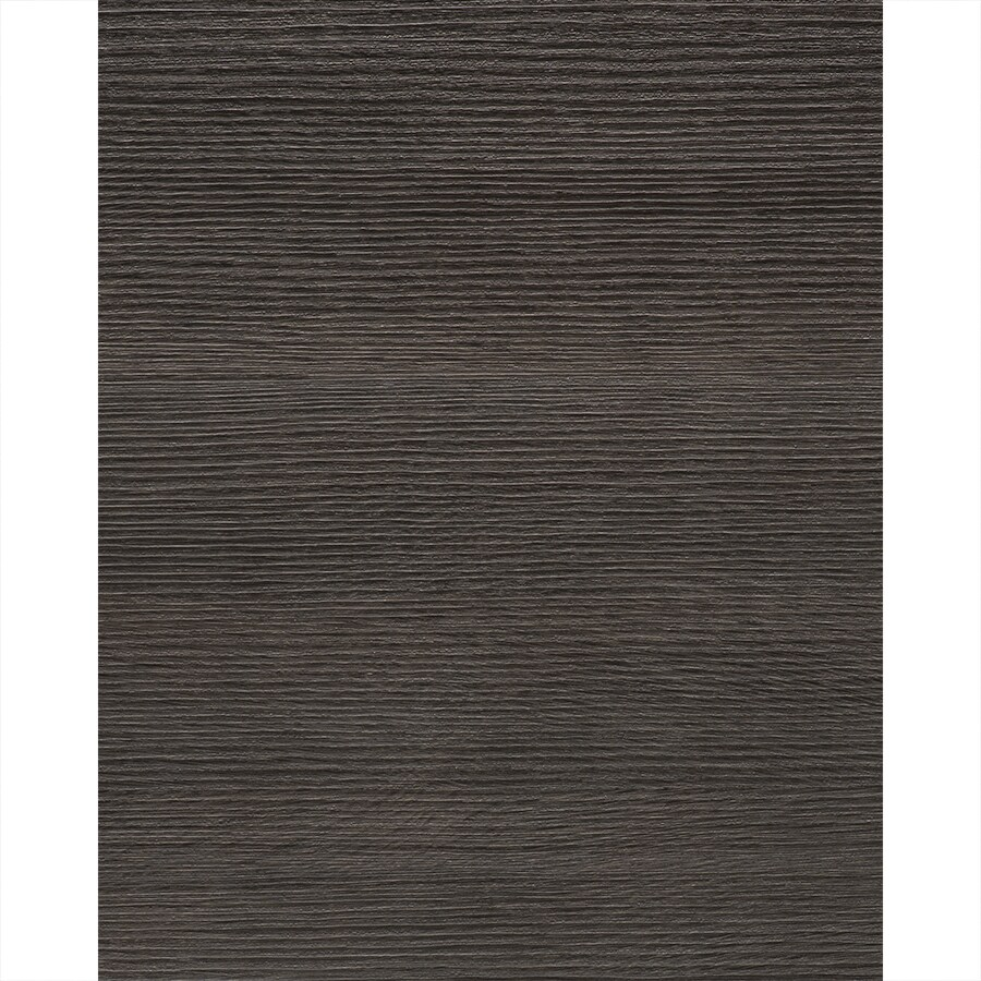 Latitude Moda 12-in x 15-in Ash Slab Cabinet Sample