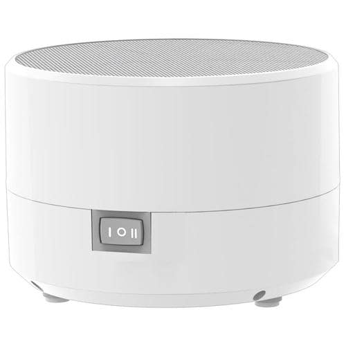 Big Red Rooster White Noise Fan Sound Machine at Lowes.com