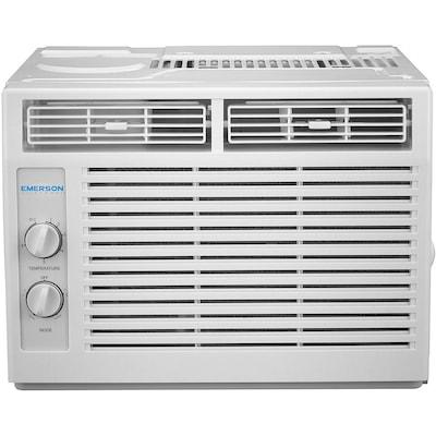 Emerson Quiet Kool 150-sq ft Window Air Conditioner (115
