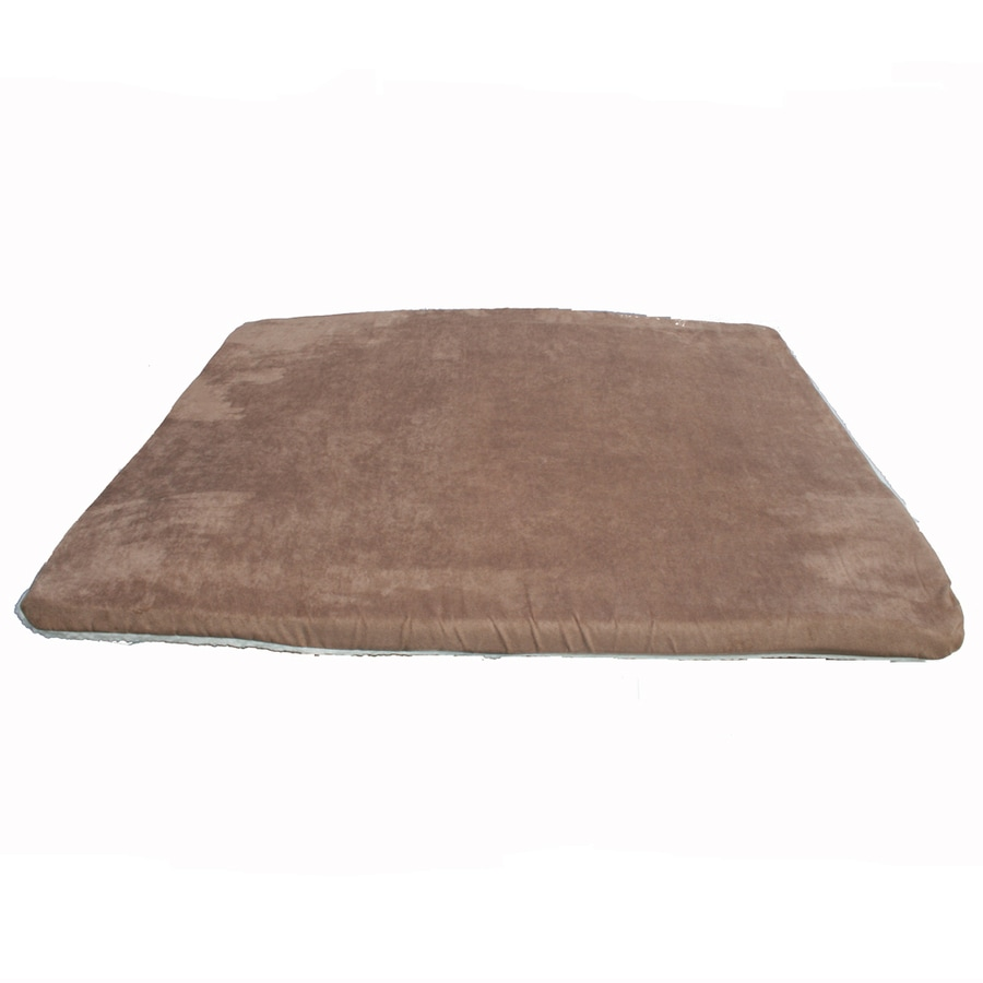 Extra-Large Orthopedic Pet Mat