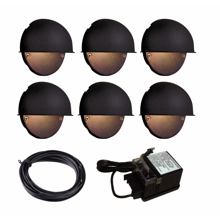 Shop portfolio 2 low voltage incandescent landscape deck lighting portfolio 2 low voltage incandescent landscape deck lighting aloadofball Images