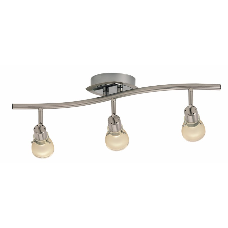 portfolio 3light flexible track lighting head