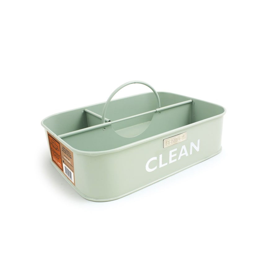 Shop Bentley Cleaning Caddy At Lowes Com